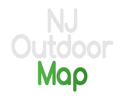 New Jersey Outdoor Map